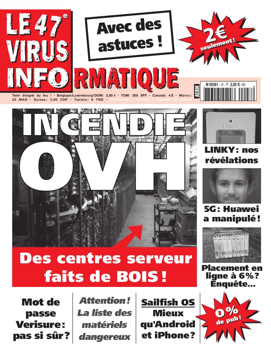 Le Virus Informatique 47